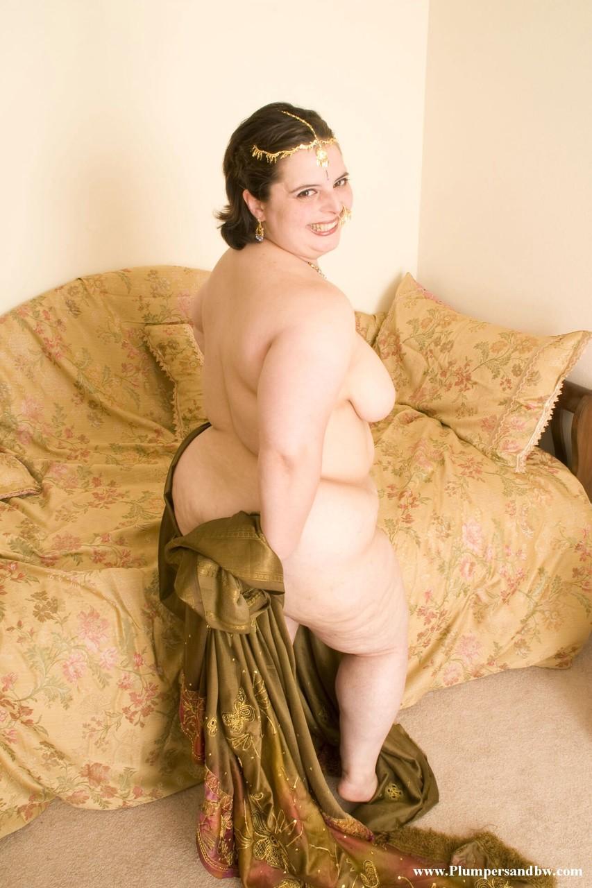 BBW & Fat porn photos. Gallery № 640. Photo - 4