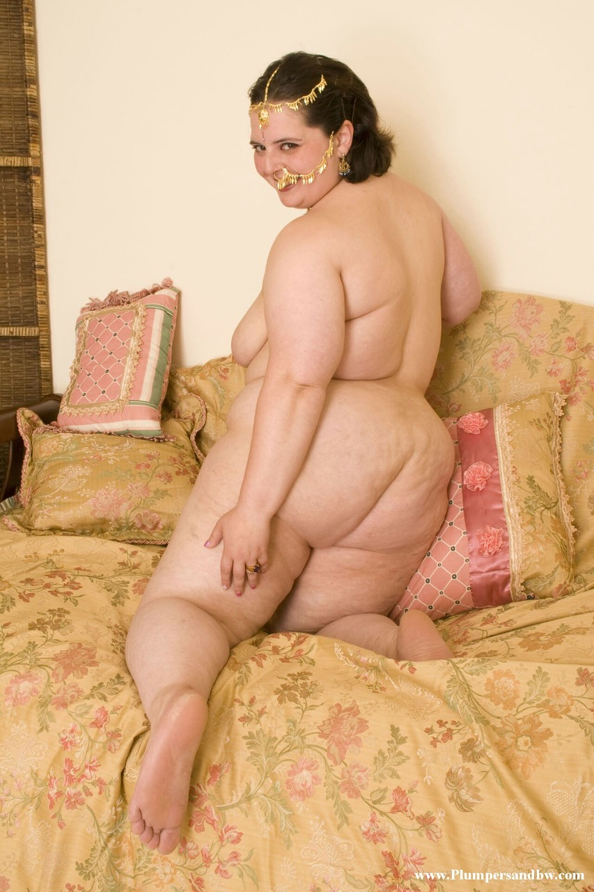 BBW & Fat porn photos. Gallery № 640. Photo - 6