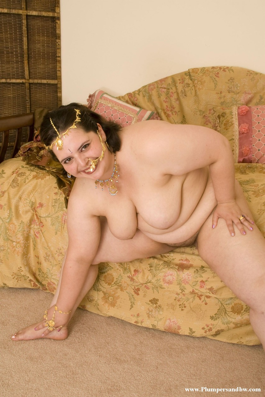 BBW & Fat porn photos. Gallery № 640. Photo - 8