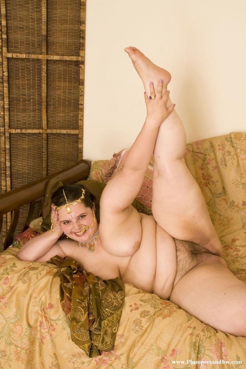 BBW & Fat porn photos. Gallery № 640. Photo - 9
