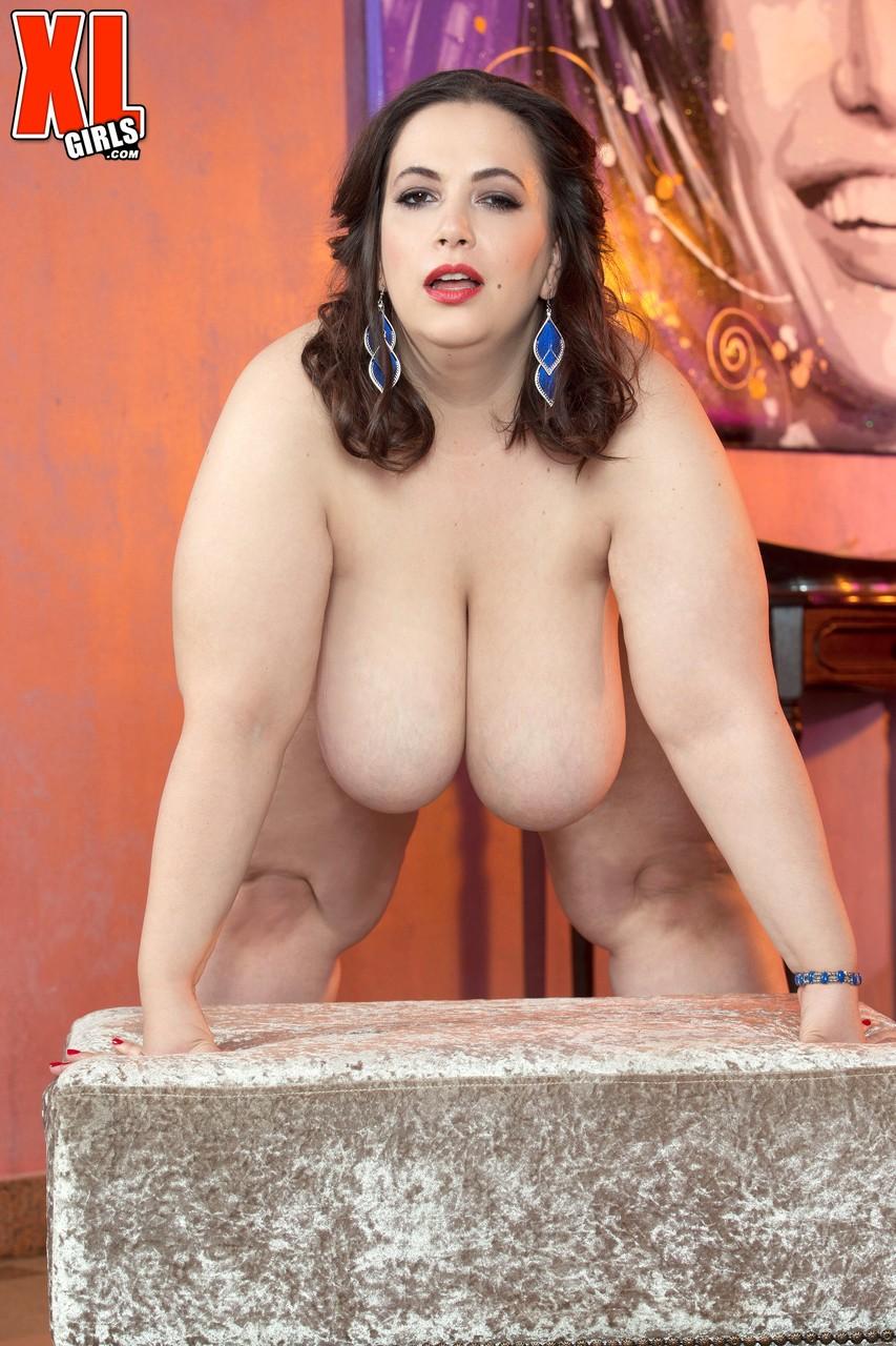 BBW & Fat porn photos. Gallery № 656. Photo - 10