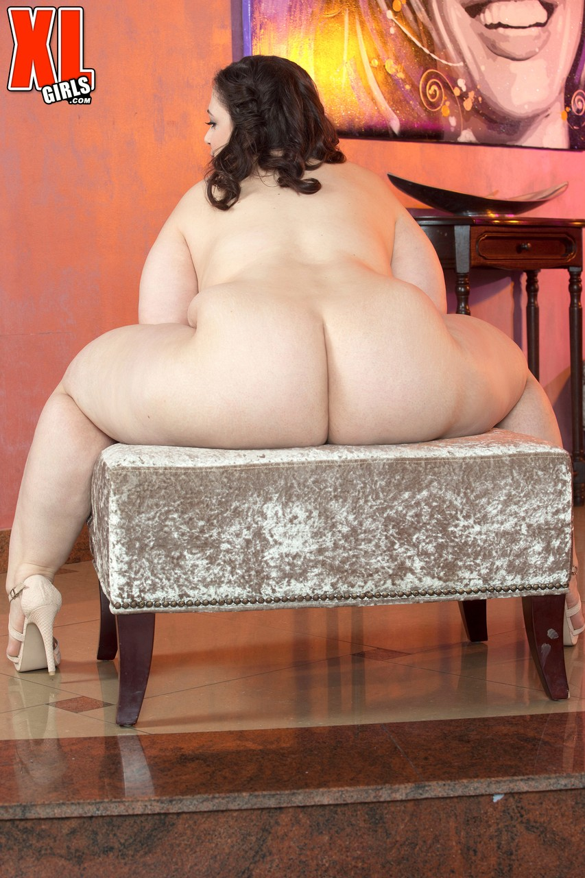 BBW & Fat porn photos. Gallery № 656. Photo - 13