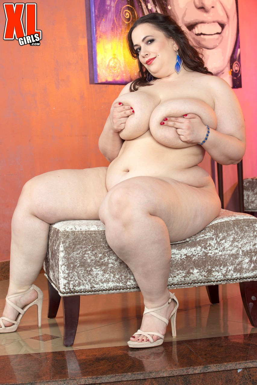 BBW & Fat porn photos. Gallery № 656. Photo - 15