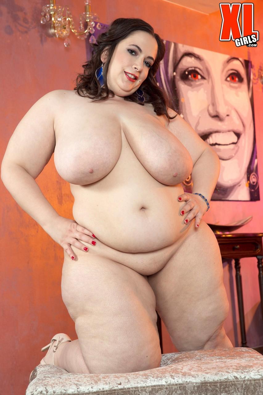 BBW & Fat porn photos. Gallery № 656. Photo - 9