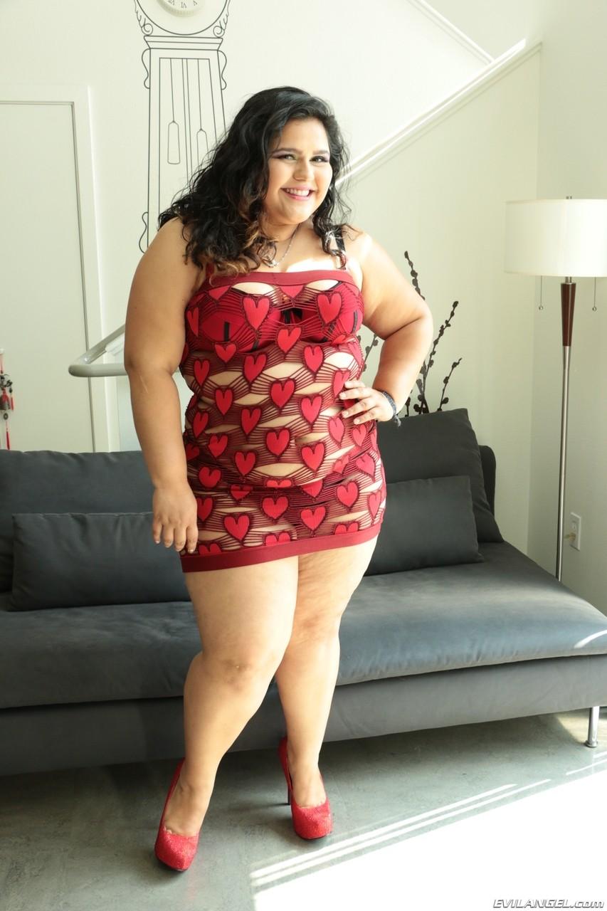 BBW & Fat porn photos. Gallery № 658. Photo - 1