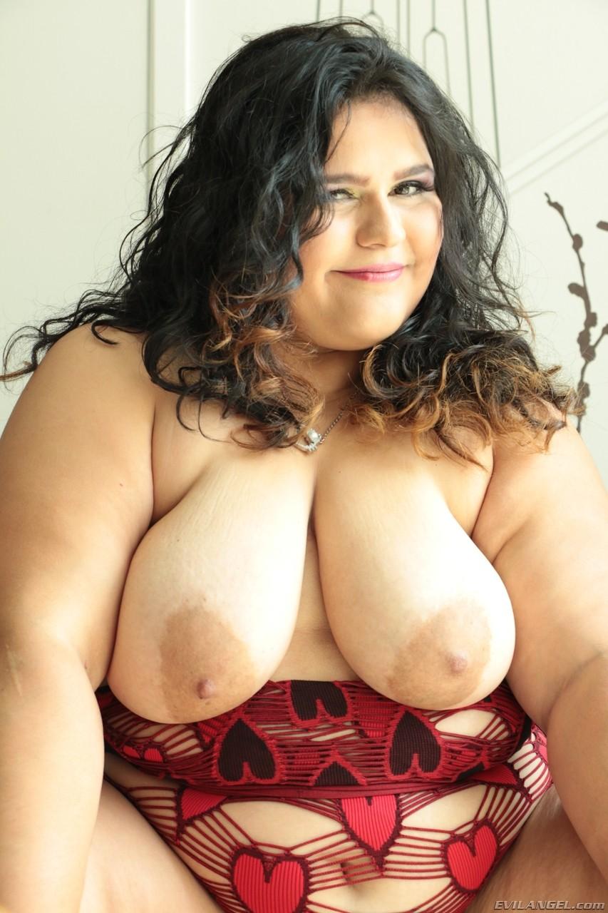BBW & Fat porn photos. Gallery № 658. Photo - 7