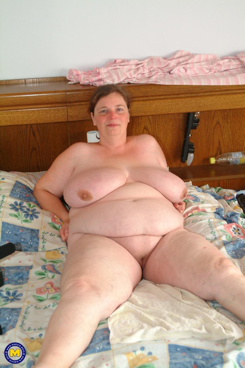 BBW & Fat porn photos. Gallery № 661. Photo - 15
