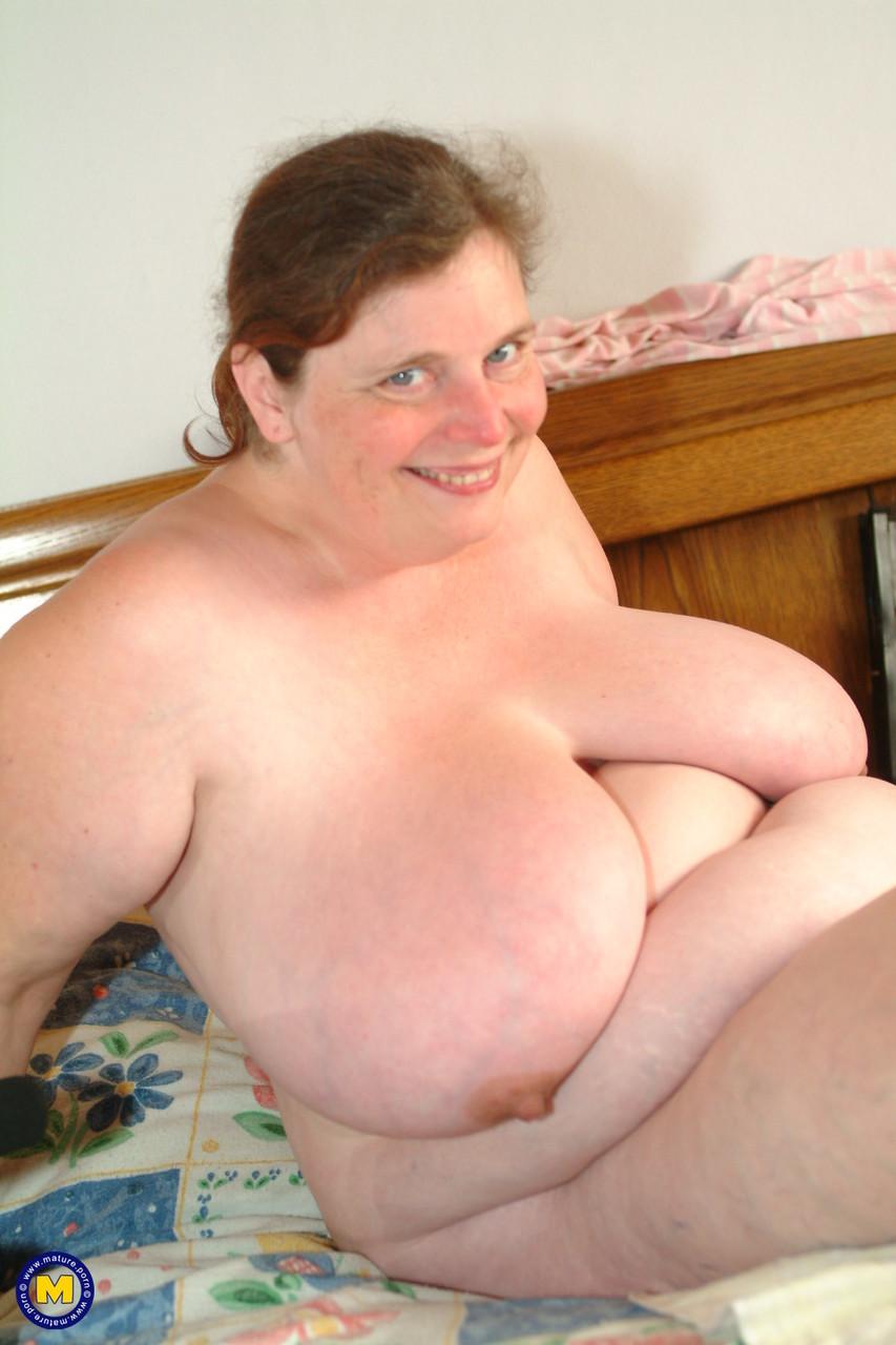 BBW & Fat porn photos. Gallery № 661. Photo - 16