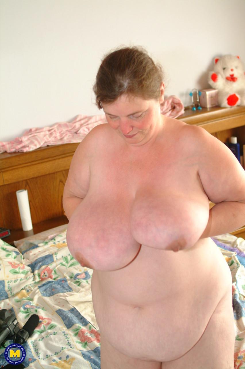 BBW & Fat porn photos. Gallery № 661. Photo - 19