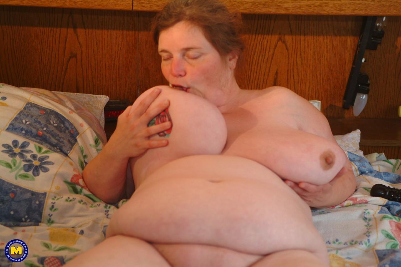 BBW & Fat porn photos. Gallery № 661. Photo - 2