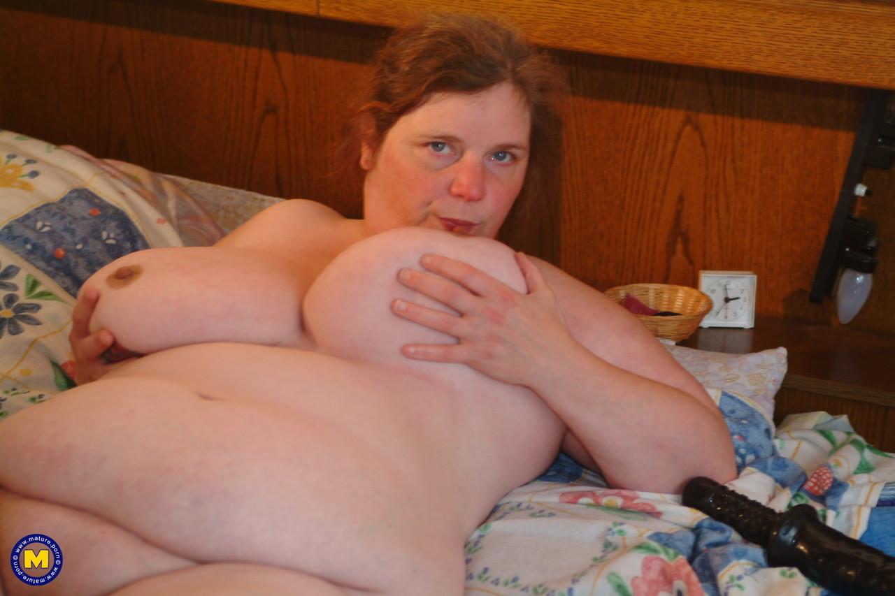 BBW & Fat porn photos. Gallery № 661. Photo - 3