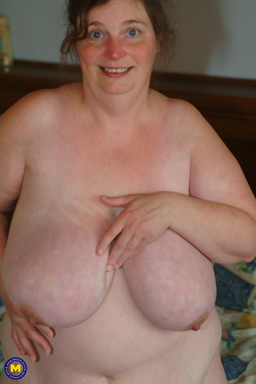 BBW & Fat porn photos. Gallery № 661. Photo - 7
