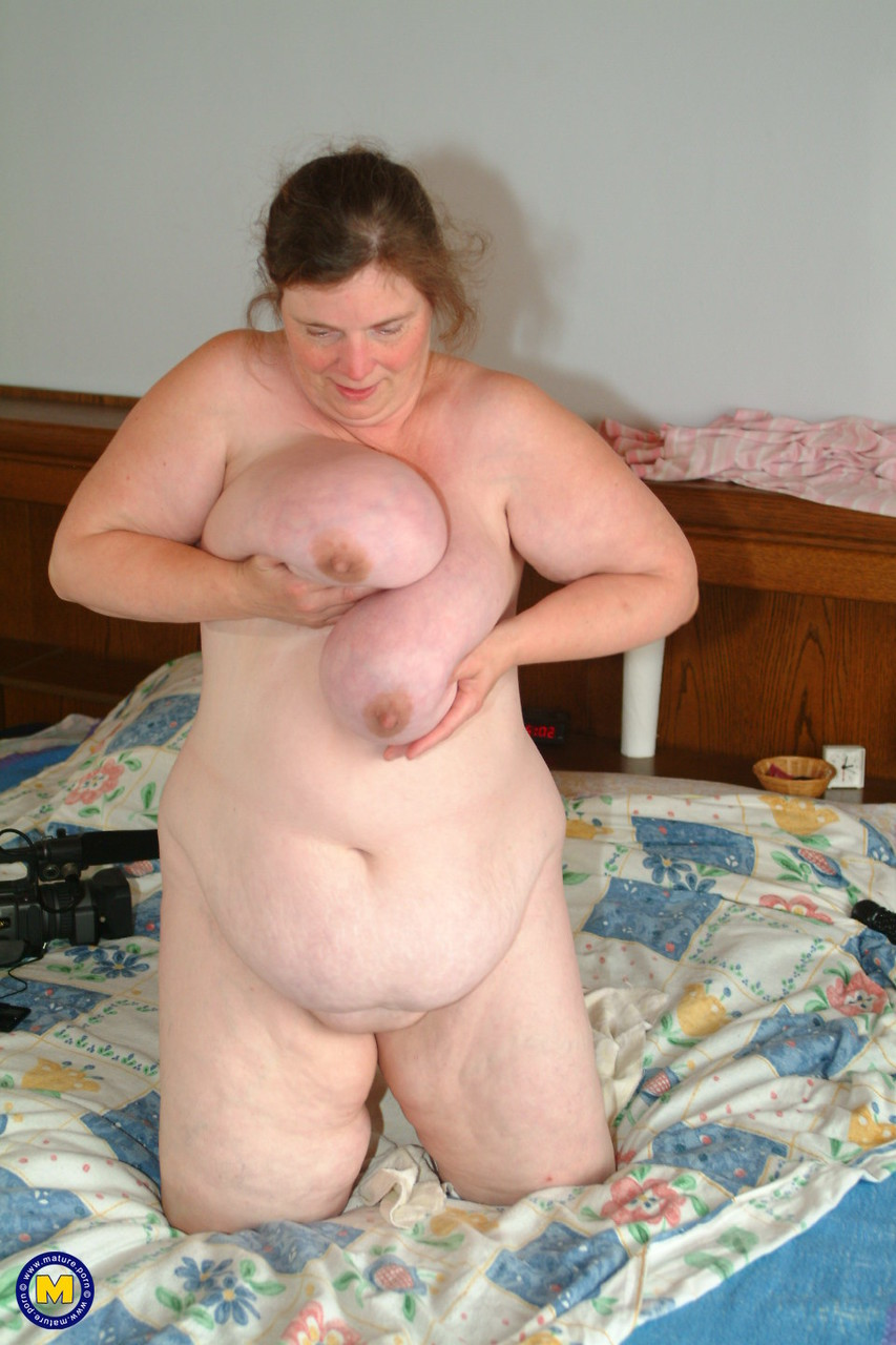 BBW & Fat porn photos. Gallery № 661. Photo - 8
