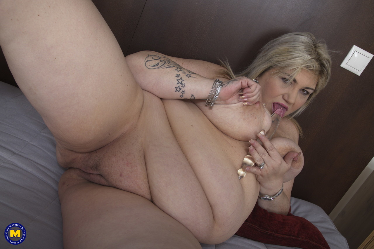 BBW & Fat porn photos. Gallery № 709. Photo - 16