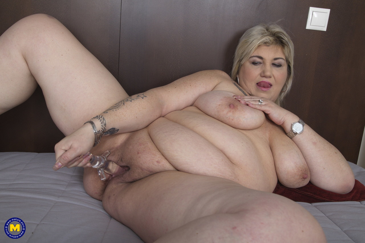 BBW & Fat porn photos. Gallery № 709. Photo - 20