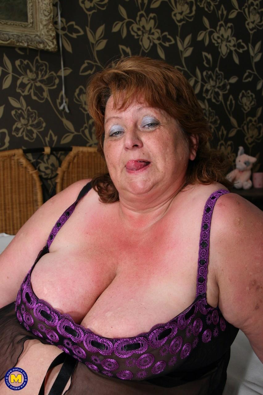 BBW & Fat porn photos. Gallery № 711. Photo - 1