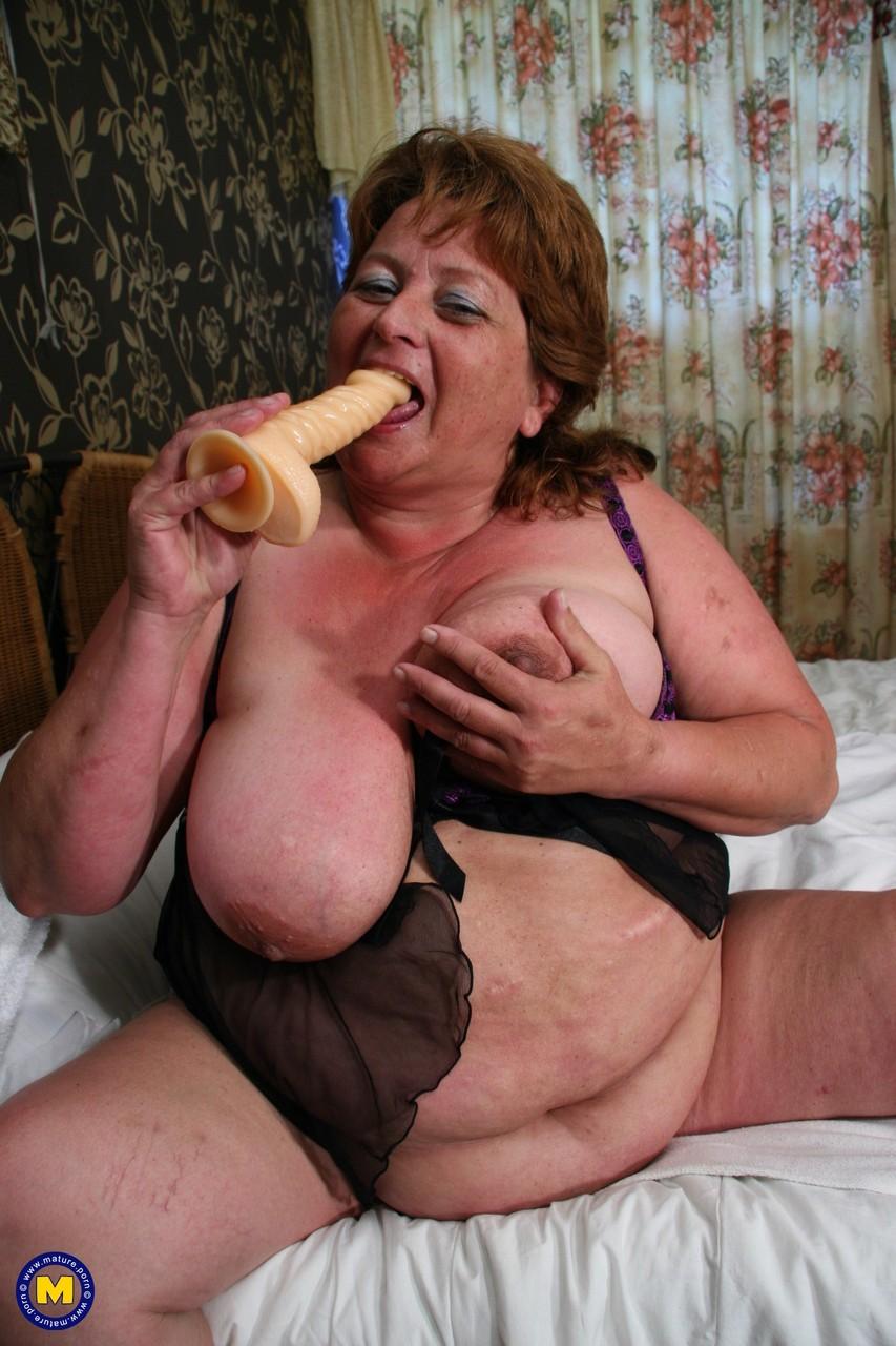 BBW & Fat porn photos. Gallery № 711. Photo - 14
