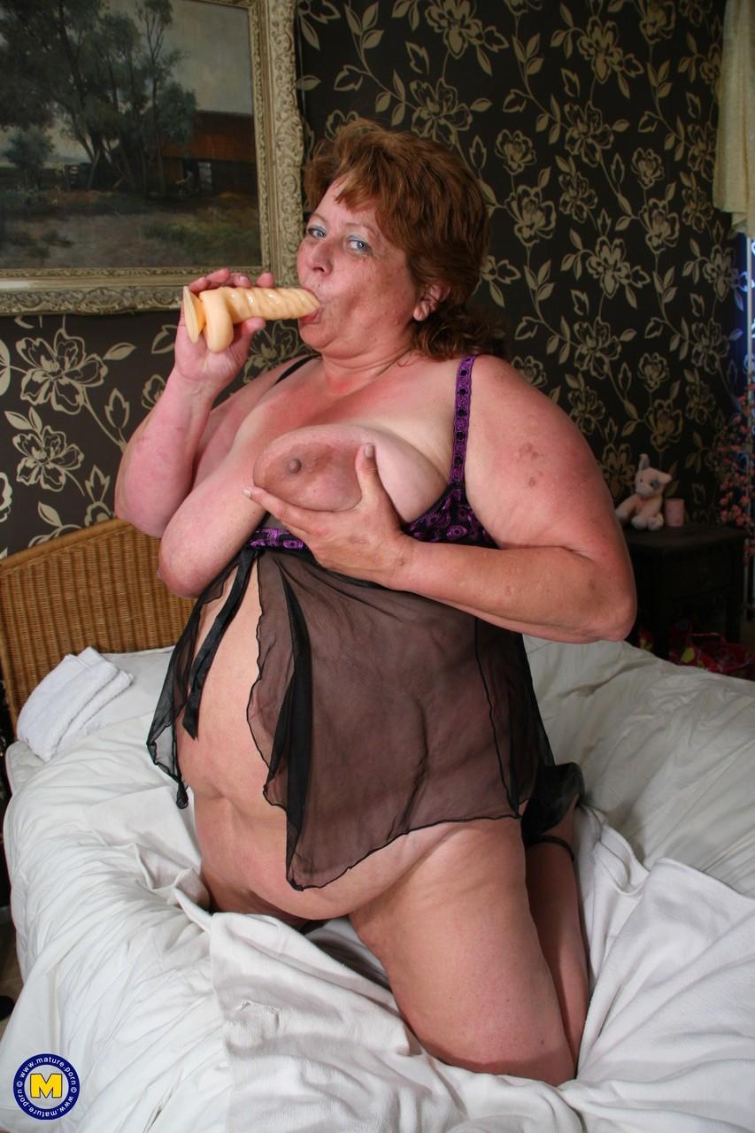 BBW & Fat porn photos. Gallery № 711. Photo - 15