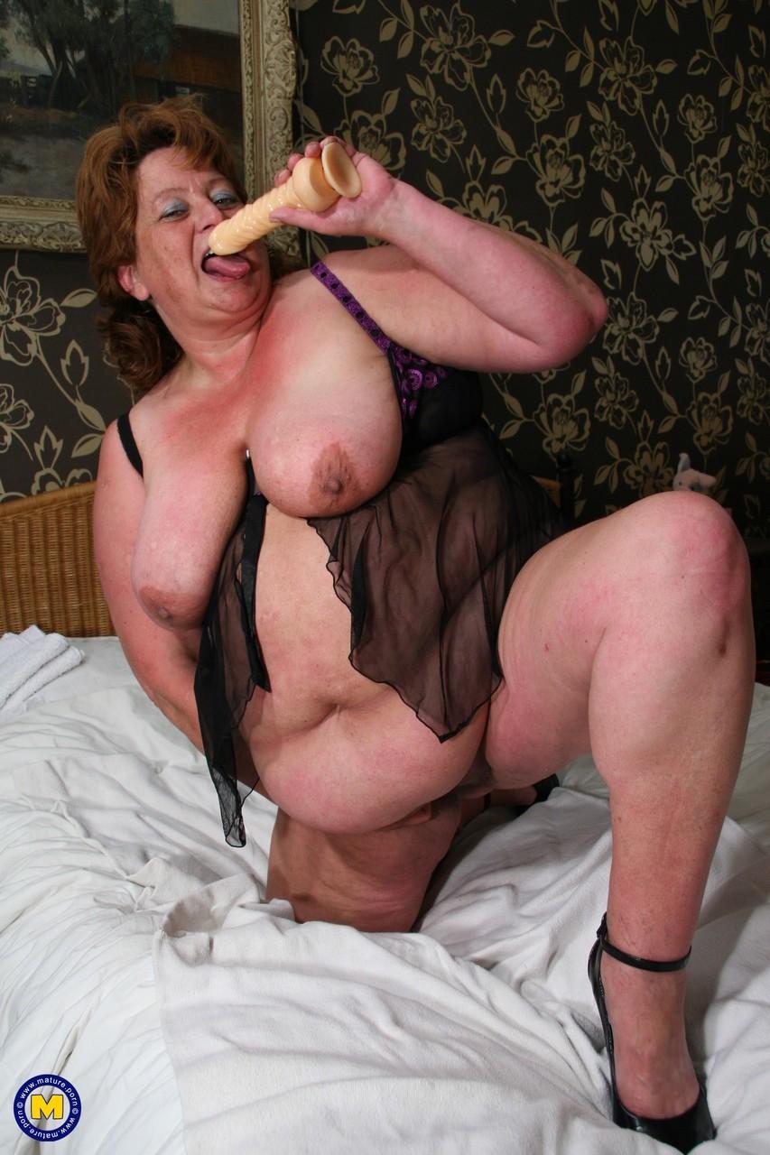 BBW & Fat porn photos. Gallery № 711. Photo - 16