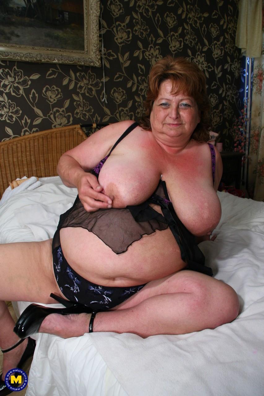BBW & Fat porn photos. Gallery № 711. Photo - 5