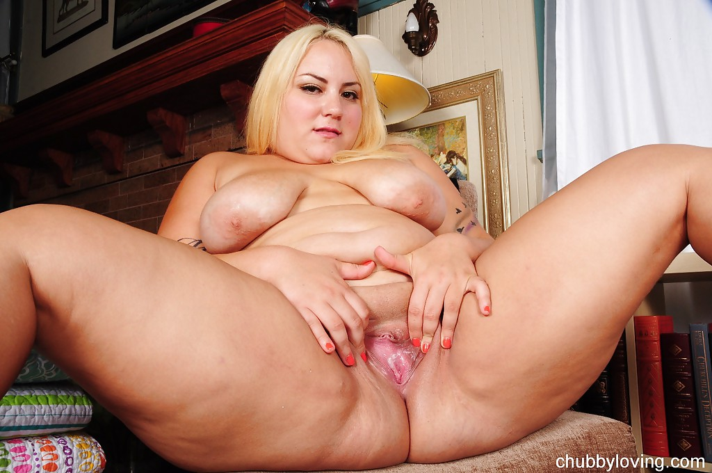 BBW & Fat porn photos. Gallery № 716. Photo - 16