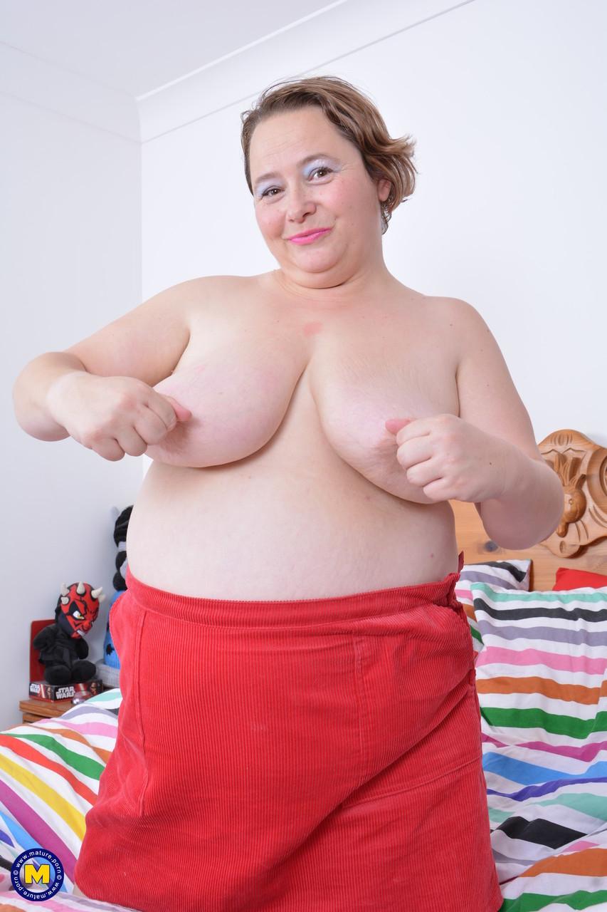 BBW & Fat porn photos. Gallery № 717. Photo - 12