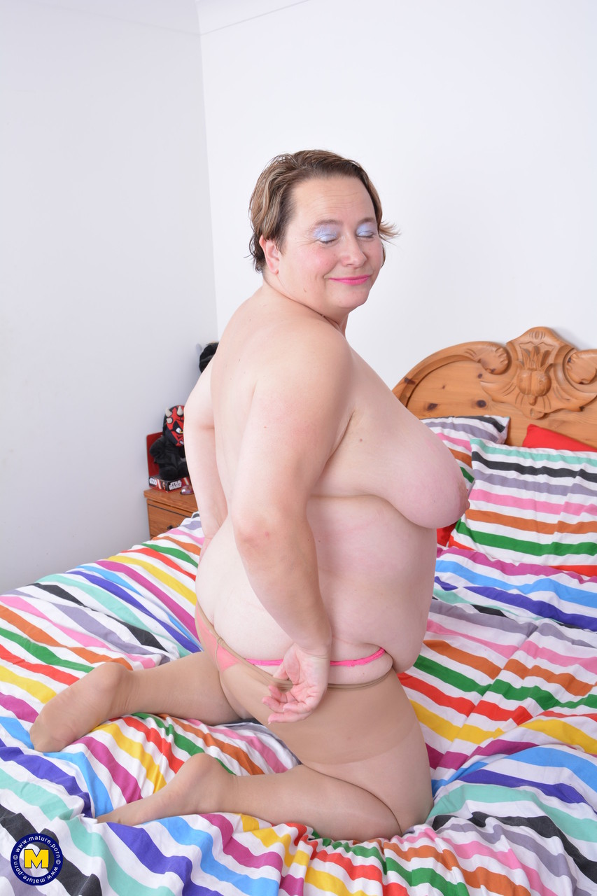 BBW & Fat porn photos. Gallery № 717. Photo - 14