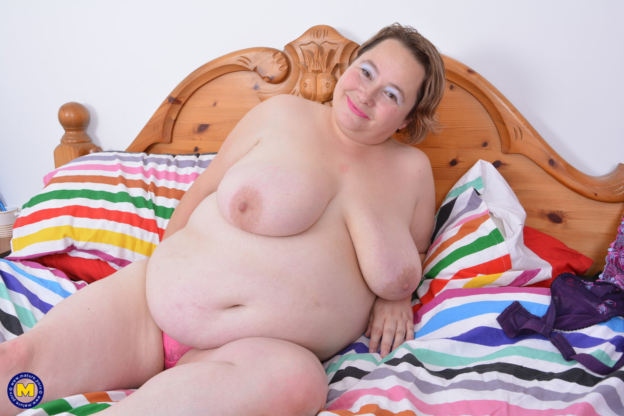 BBW & Fat porn photos. Gallery № 717. Photo - 15
