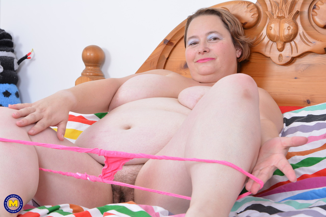 BBW & Fat porn photos. Gallery № 717. Photo - 16