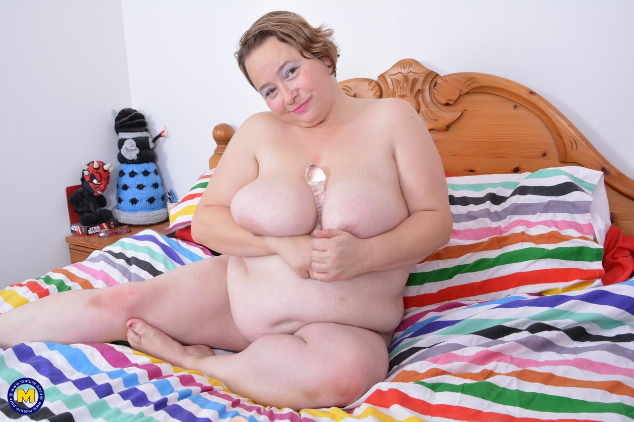 BBW & Fat porn photos. Gallery № 717. Photo - 18