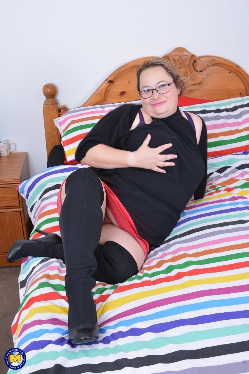 BBW & Fat porn photos. Gallery № 717. Photo - 4