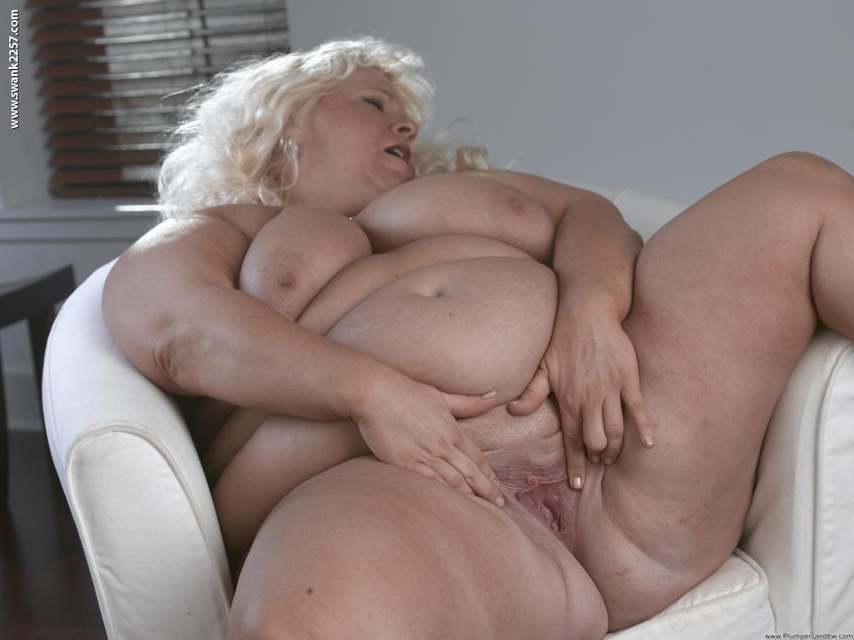 BBW & Fat porn photos. Gallery № 718. Photo - 1
