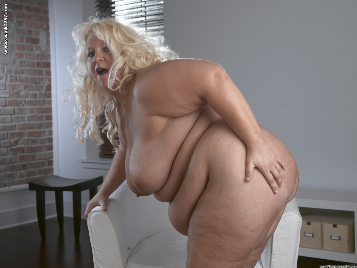 BBW & Fat porn photos. Gallery № 718. Photo - 12