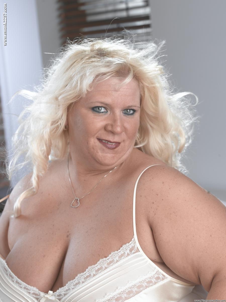 BBW & Fat porn photos. Gallery № 718. Photo - 2