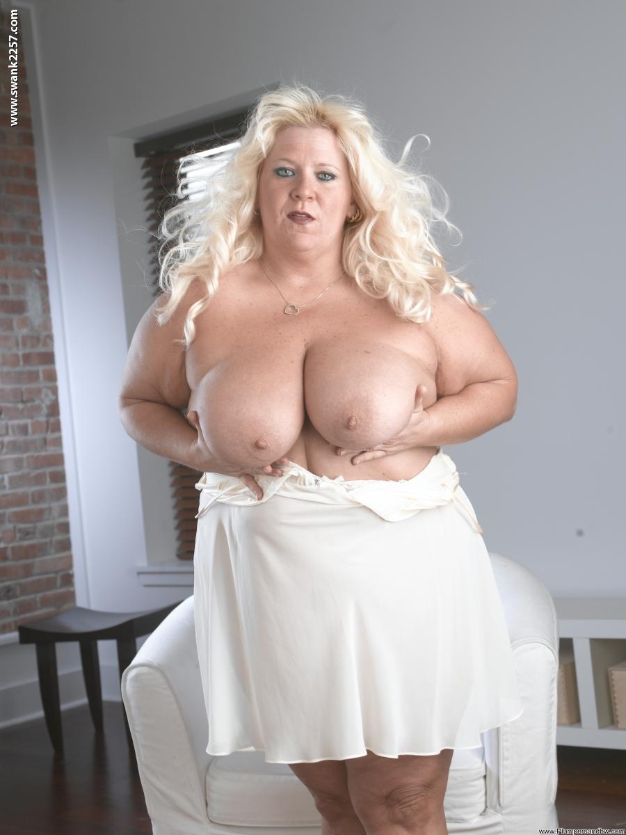 BBW & Fat porn photos. Gallery № 718. Photo - 8