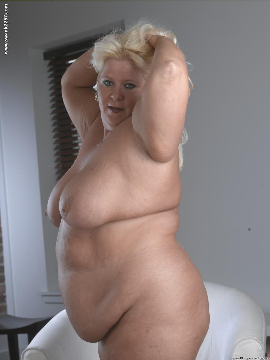 BBW & Fat porn photos. Gallery № 718. Photo - 9