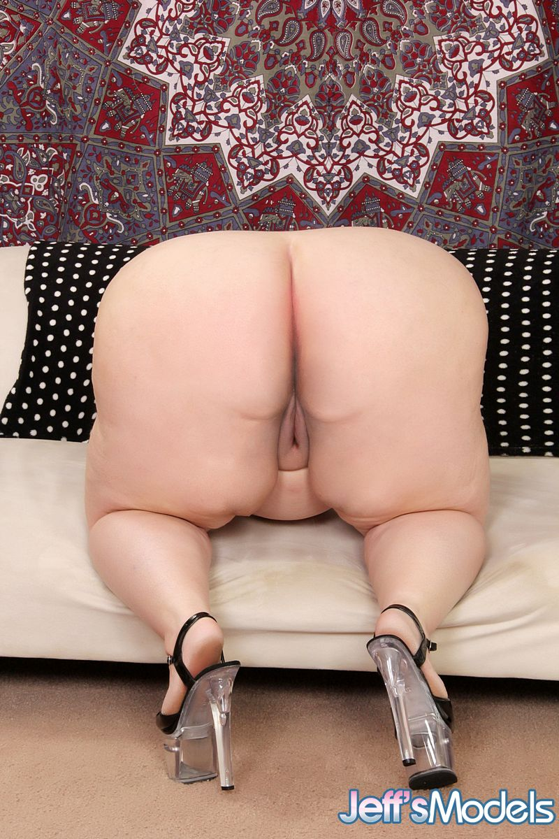 BBW & Fat porn photos. Gallery № 720. Photo - 13