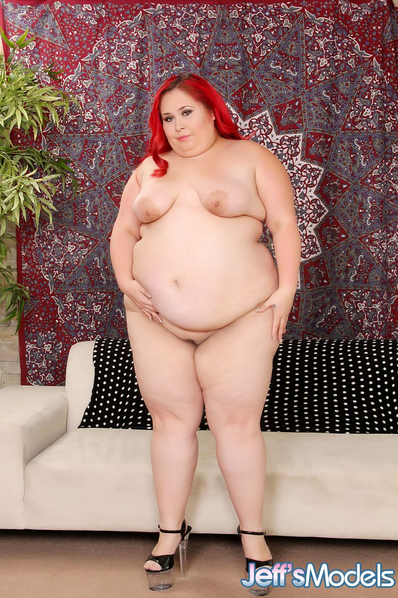 BBW & Fat porn photos. Gallery № 720. Photo - 5