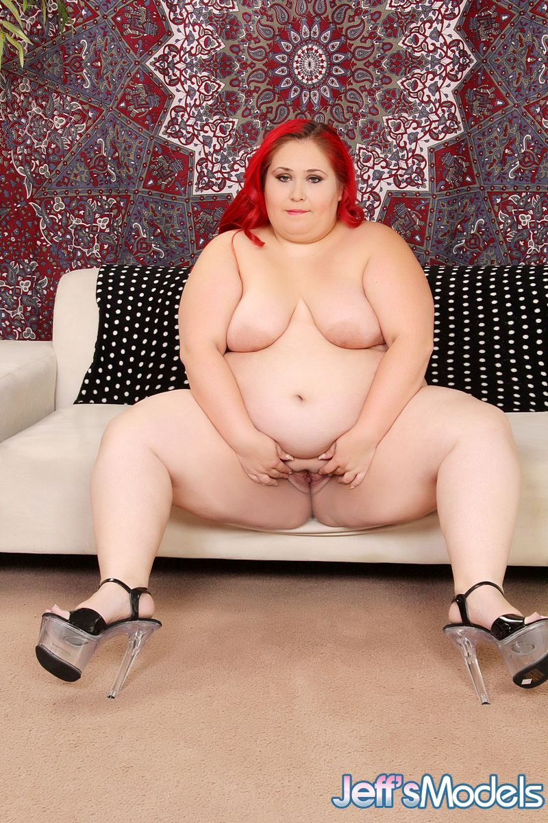 BBW & Fat porn photos. Gallery № 720. Photo - 9