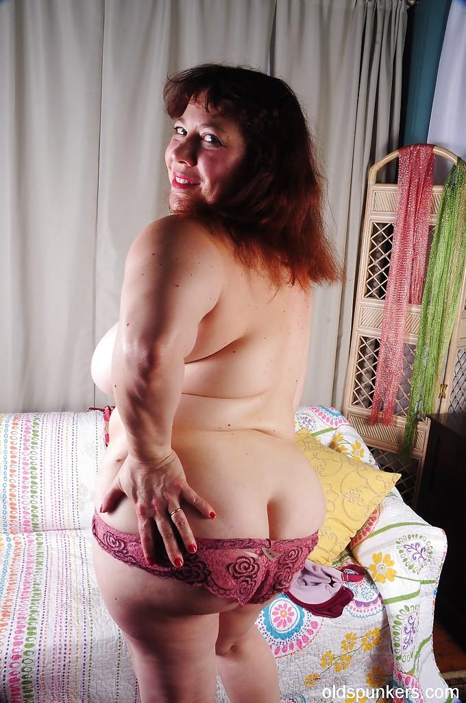 Dicke Pornofotos. Galerie № 961. Foto - 7