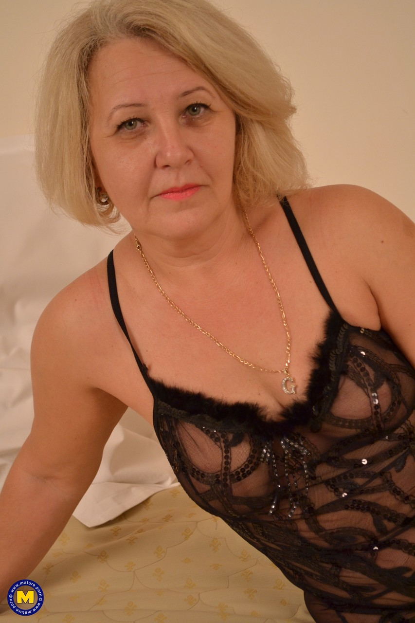 Mature & Granny porn photos. Gallery № 1031. Photo - 1