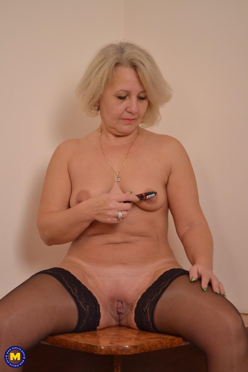 Mature & Granny porn photos. Gallery № 1031. Photo - 14