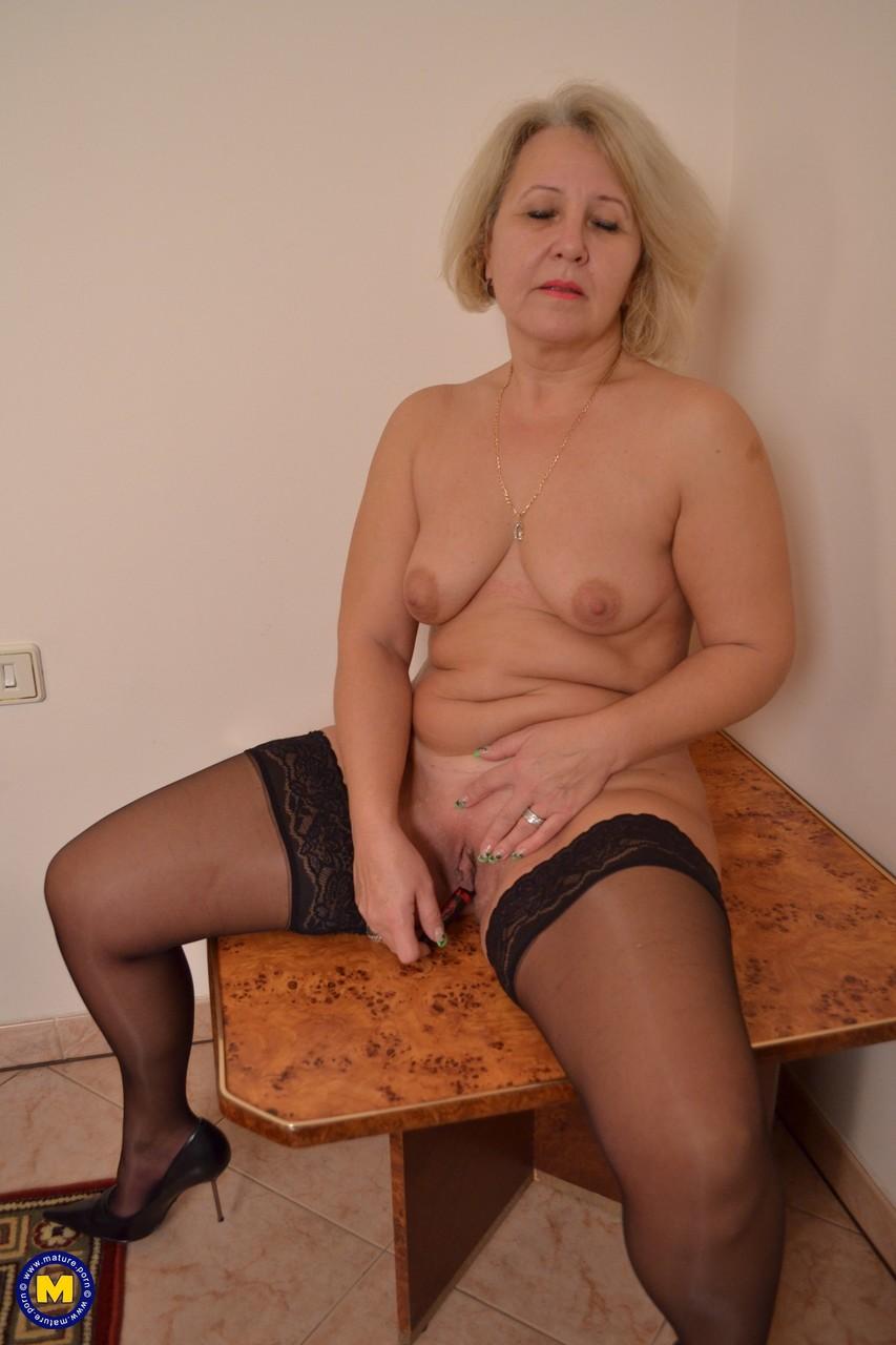 Mature & Granny porn photos. Gallery № 1031. Photo - 15