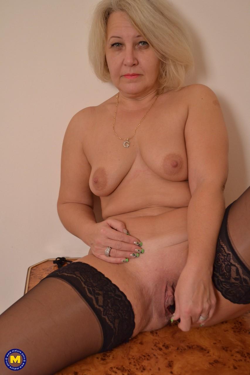 Mature & Granny porn photos. Gallery № 1031. Photo - 17