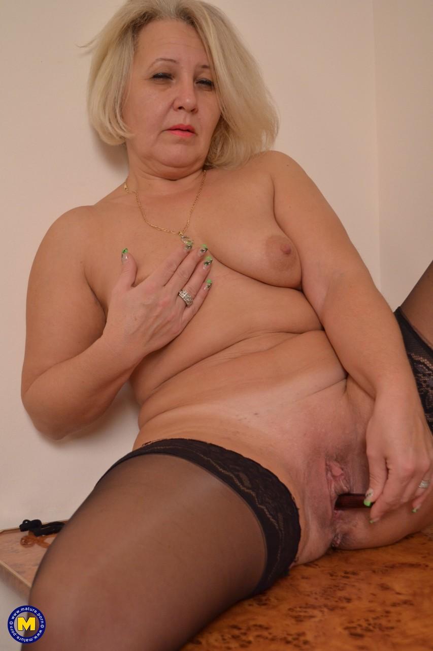 Mature & Granny porn photos. Gallery № 1031. Photo - 18