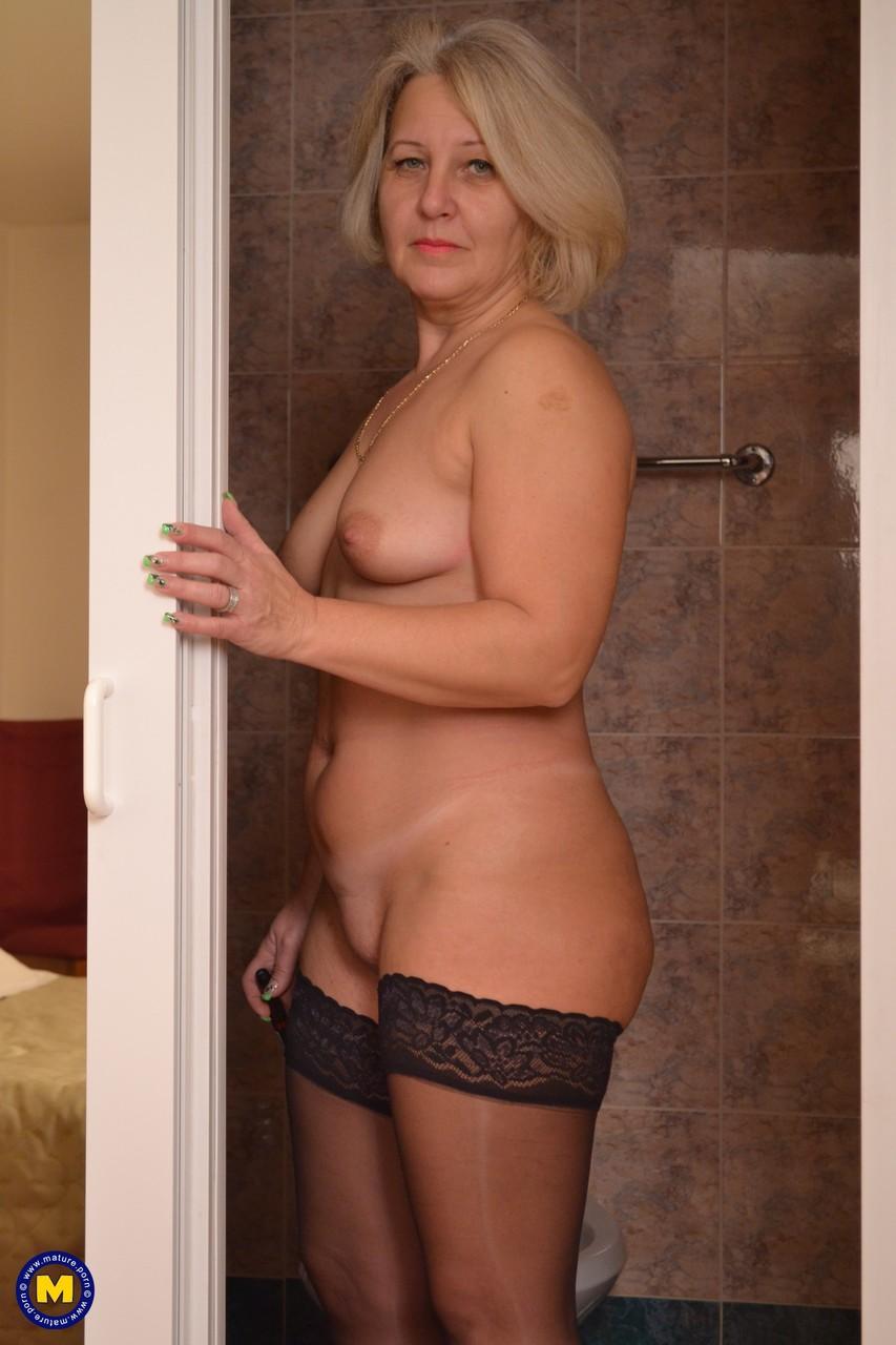Mature & Granny porn photos. Gallery № 1031. Photo - 20