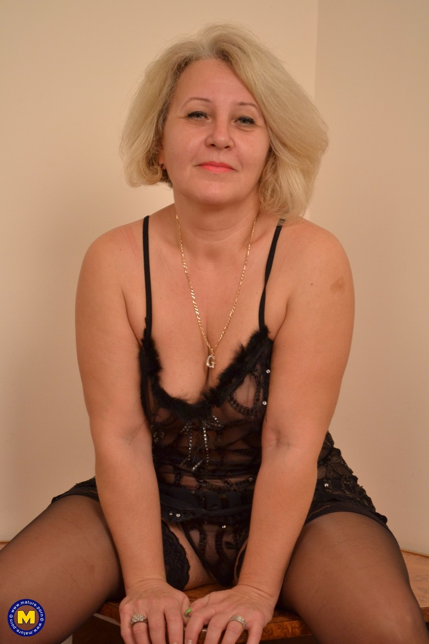 Mature & Granny porn photos. Gallery № 1031. Photo - 3