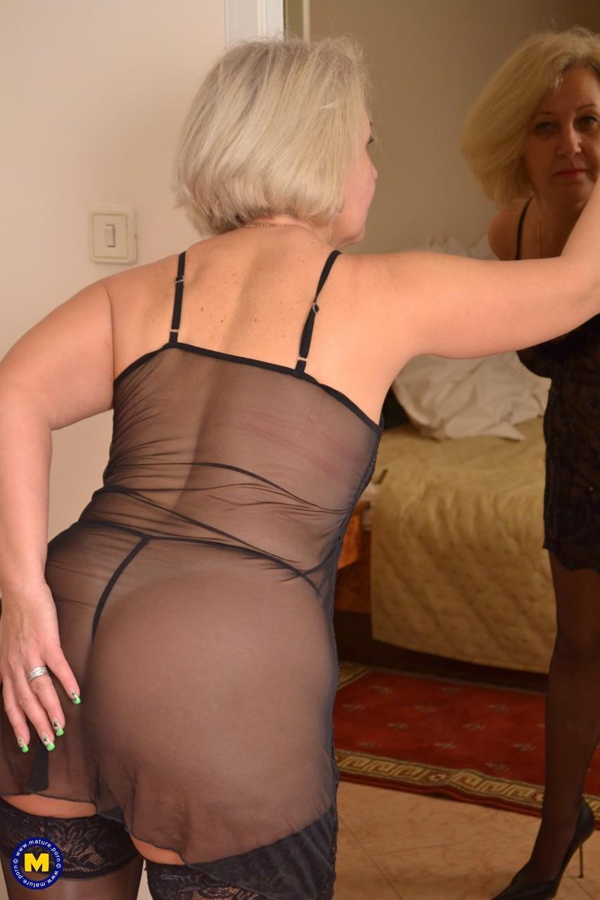 Mature & Granny porn photos. Gallery № 1031. Photo - 5