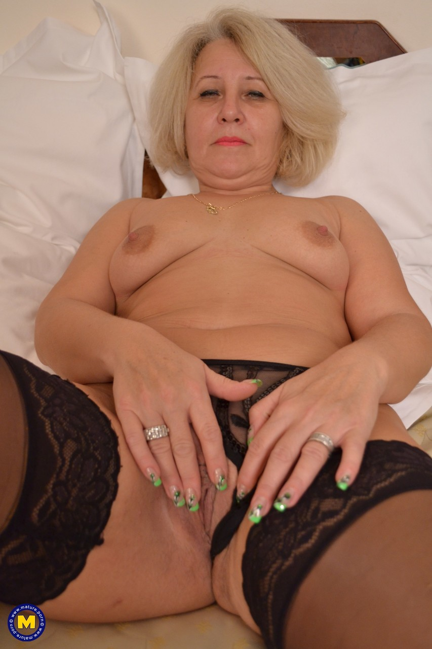 Mature & Granny porn photos. Gallery № 1031. Photo - 9