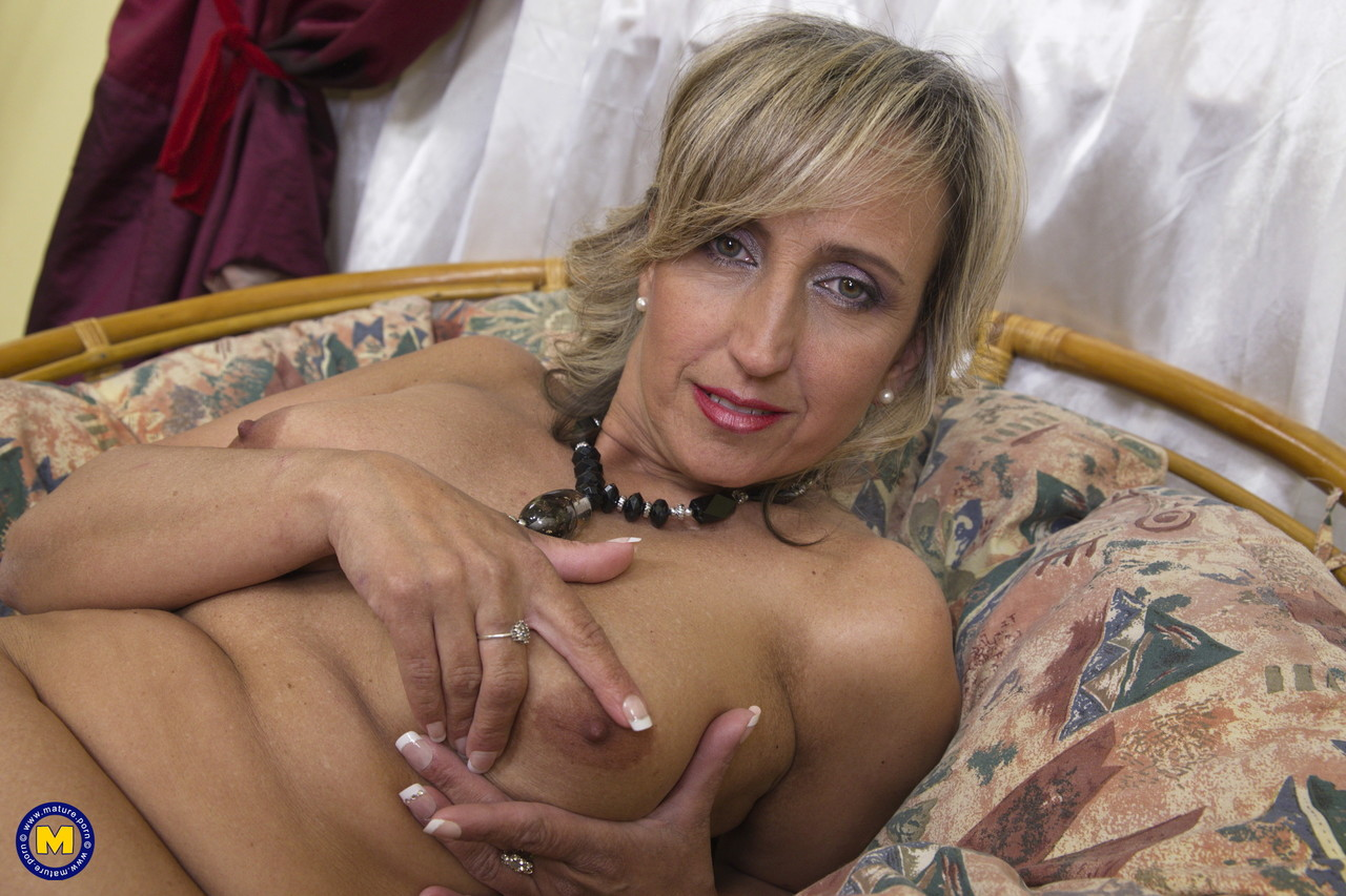 Mature & Granny porn photos. Gallery № 1033. Photo - 14